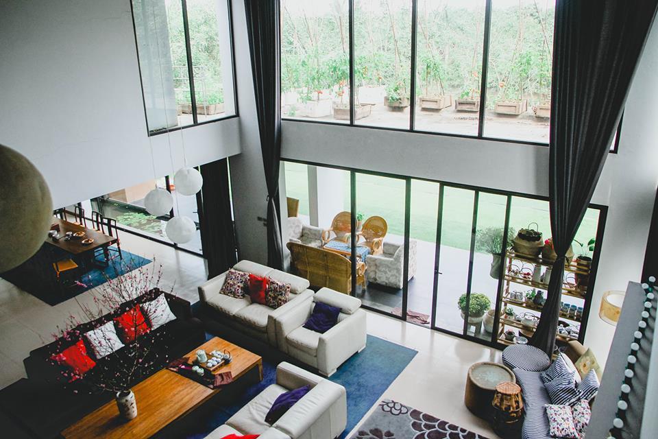 a-house-homestay