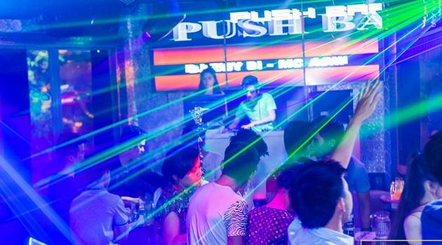 push-club-ha-noi