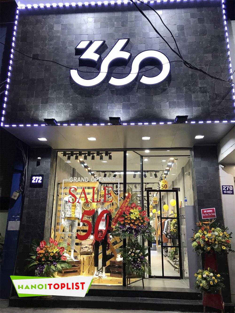 360-boutique
