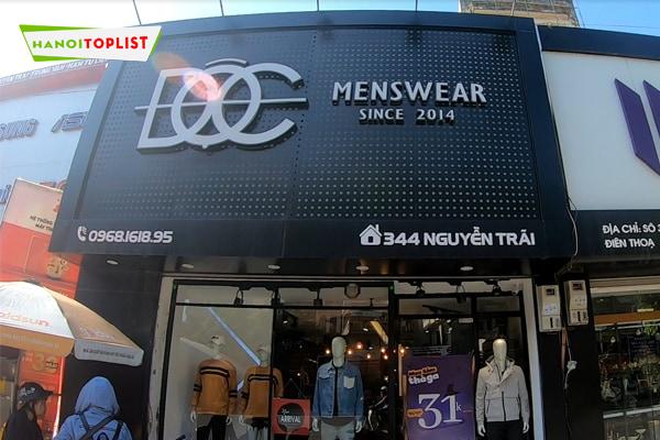 doc-menswear