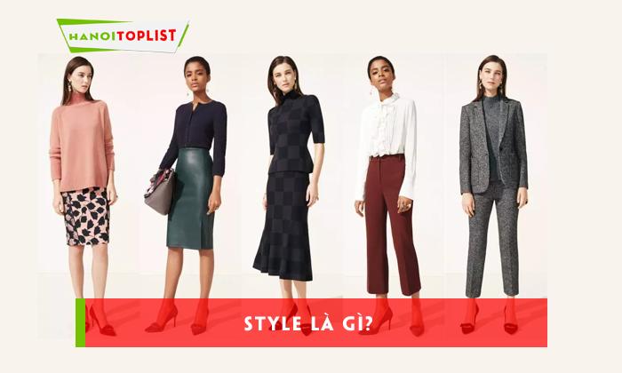 style-la-gi