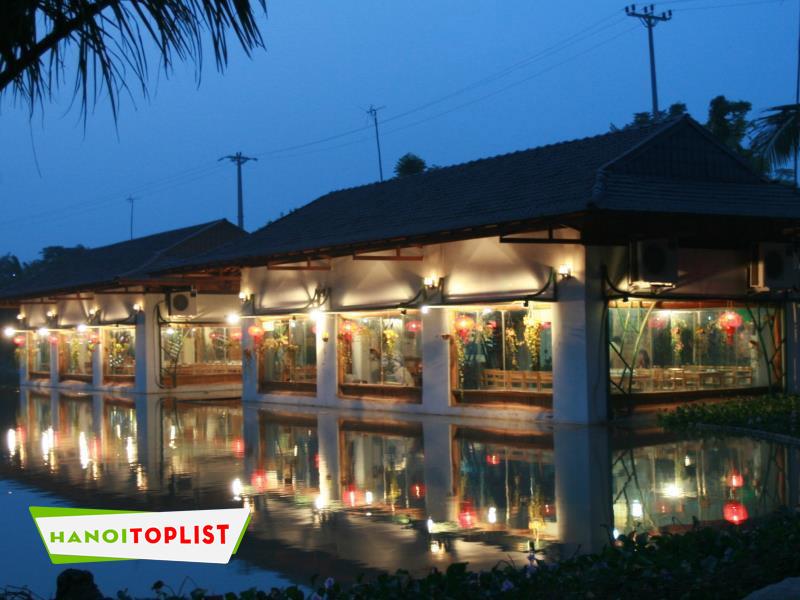 van-minh-resort