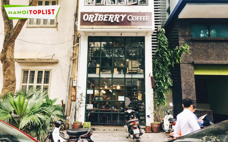 Oriberry-cafe