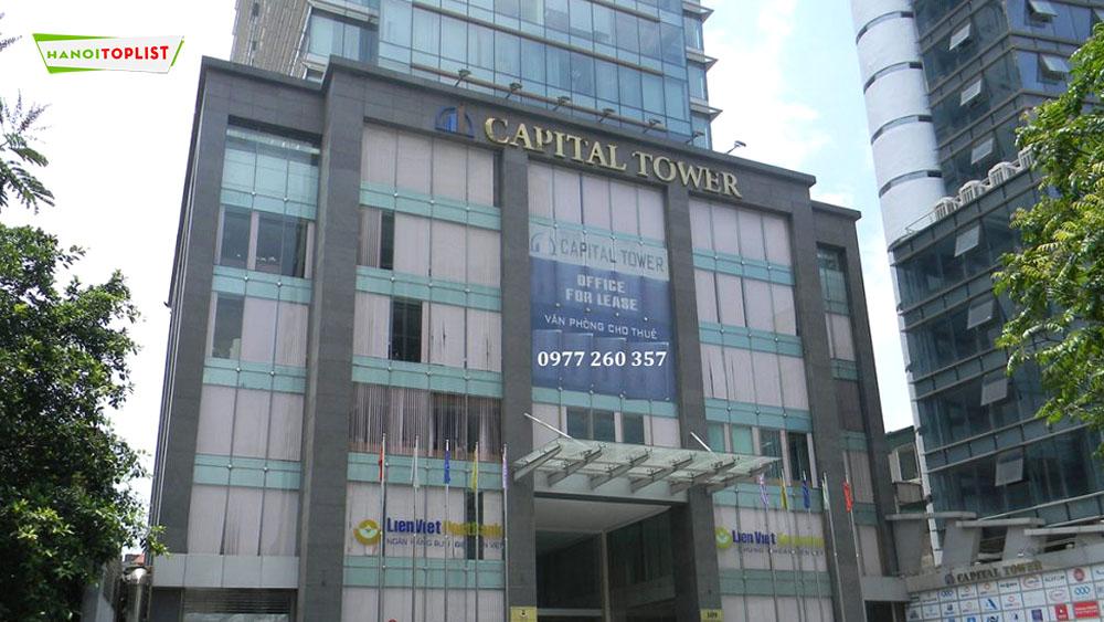 capital- tower- ha-noi