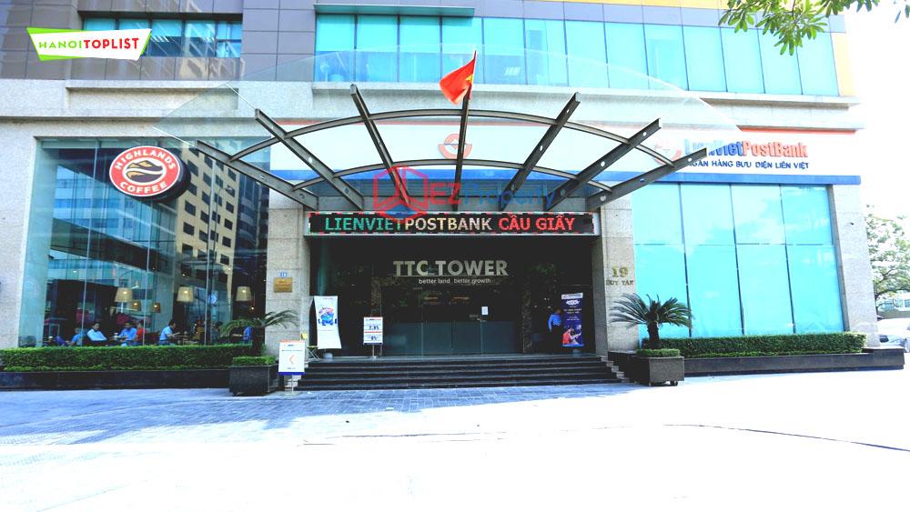 toa-ttc-tower-ha-noi