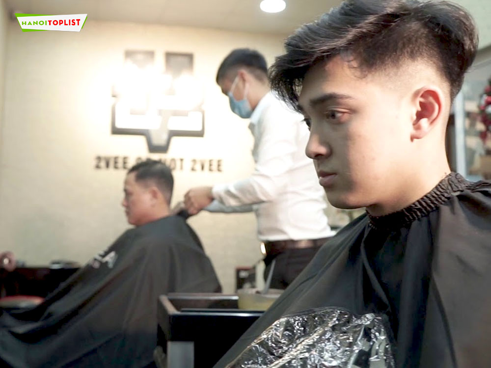 2vee-hair-station