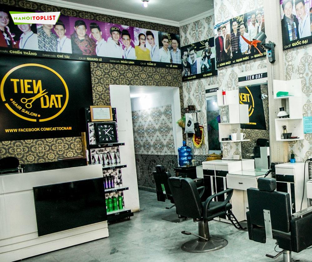 tien-dat-hair-salon