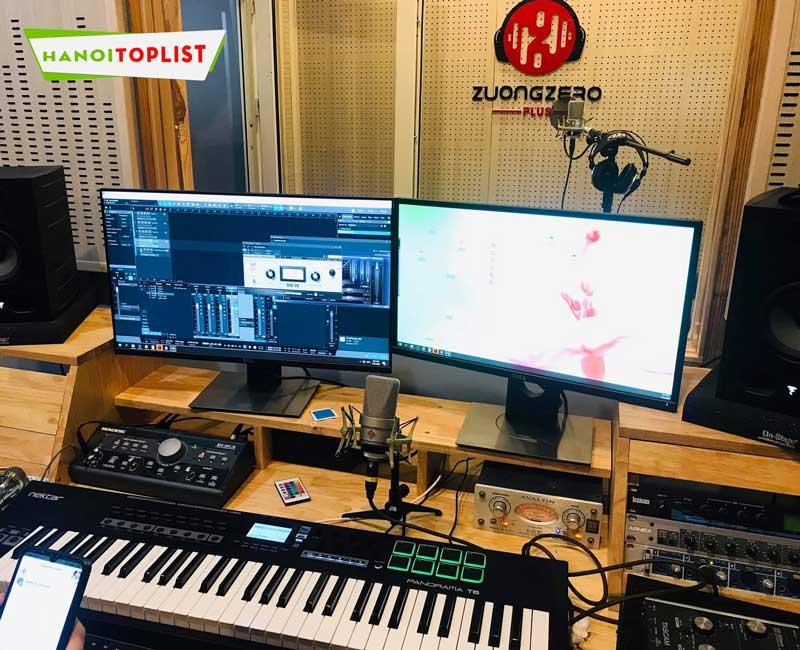 zuongzero-studio-ha-noi