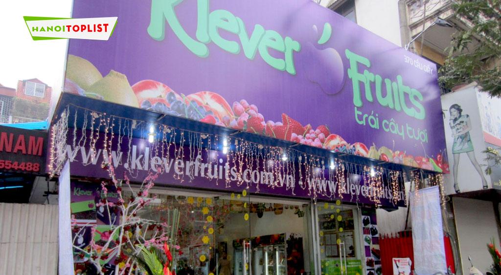 klever-fruits