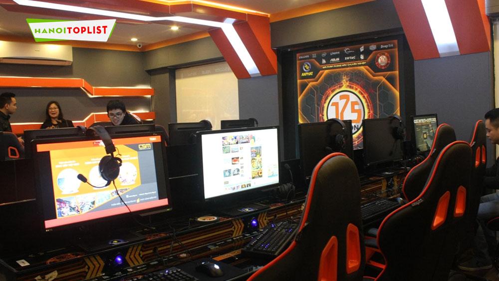 regis-gaming-center
