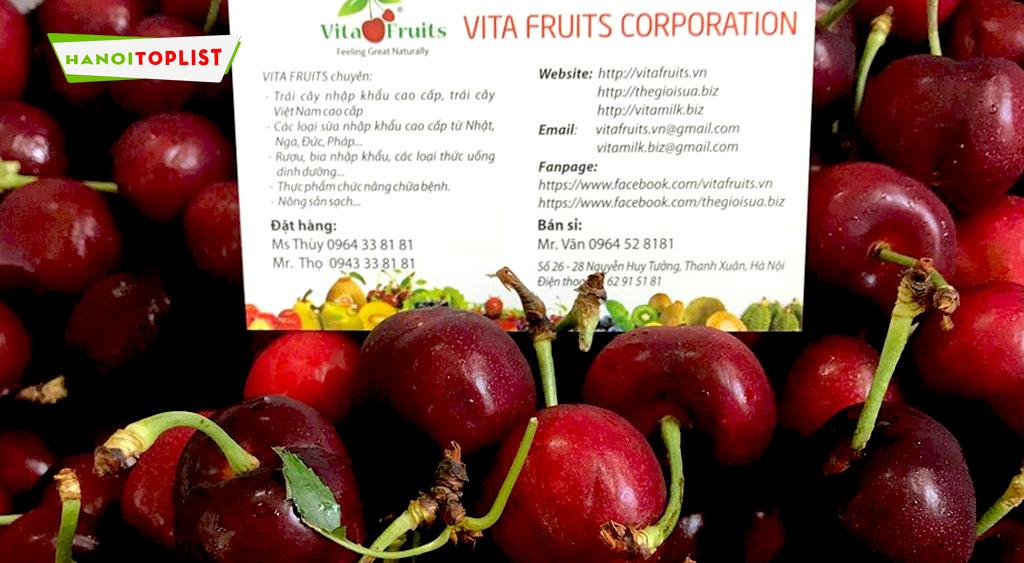 vita-fruits