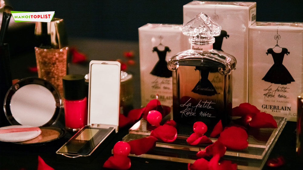 rosa-perfume