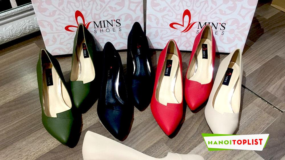 min-s-shoes