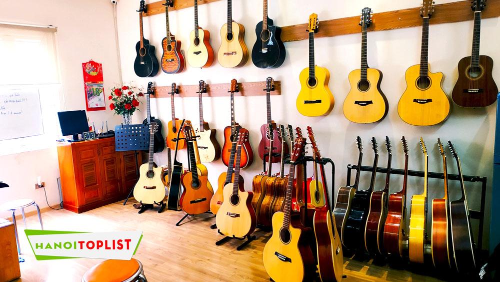 trung-tam-guitar-passion
