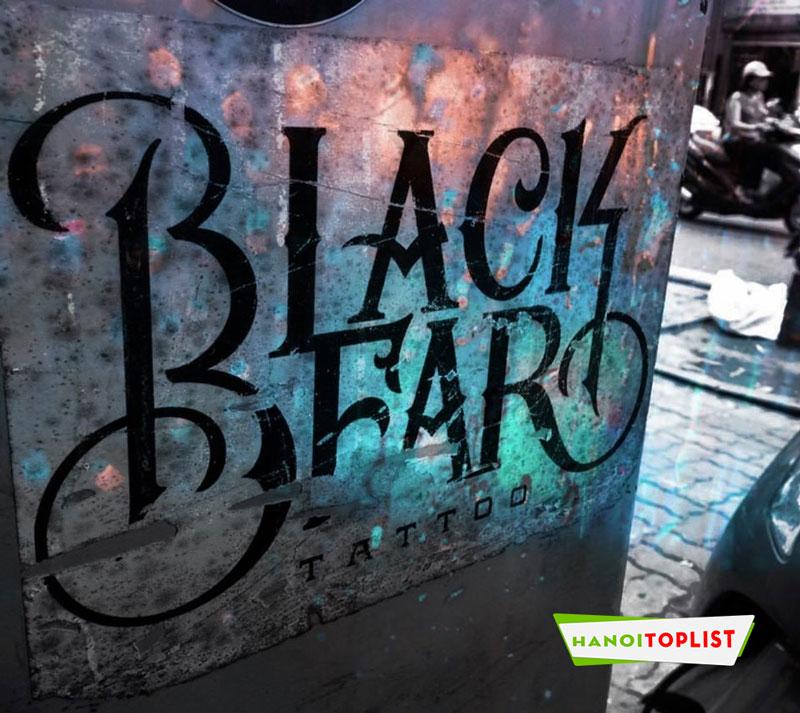 black-bear-tattoo-hanoitoplist
