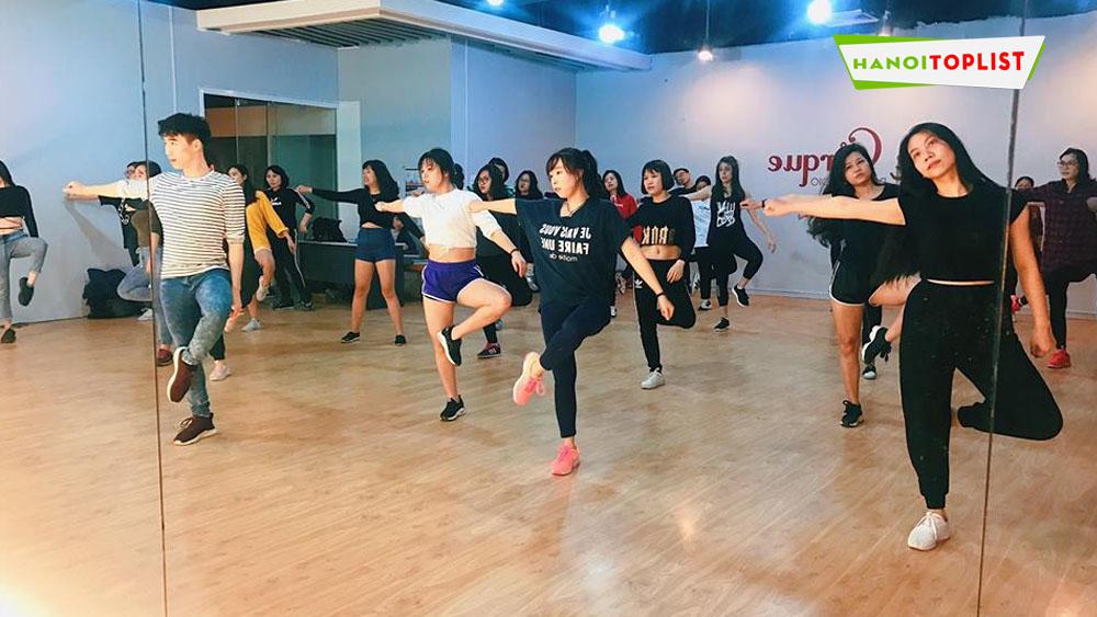 le-cirque-dance-studio