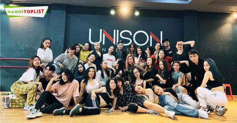 hoc-nhay-dance-o-ha-noi-unison-dance-studio