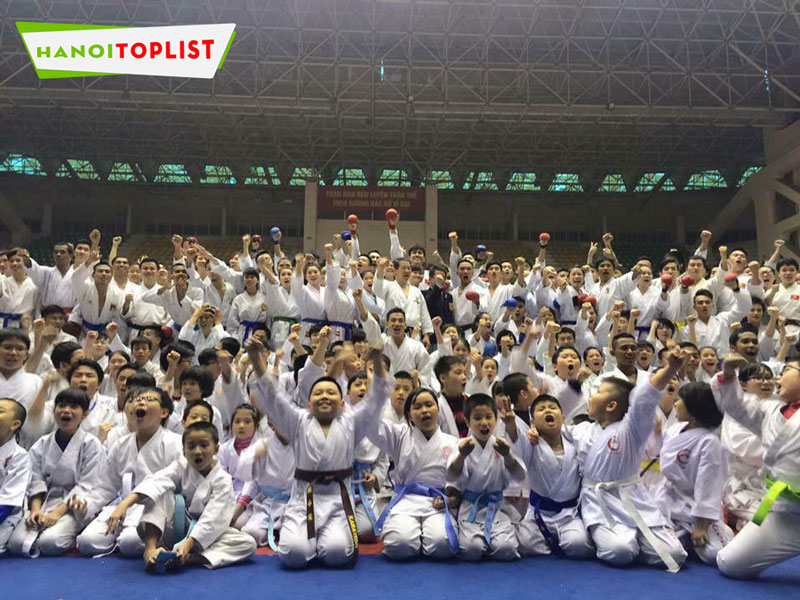 hoc-vo-karate-o-ha-noi-clb-karatedo-ha-noi