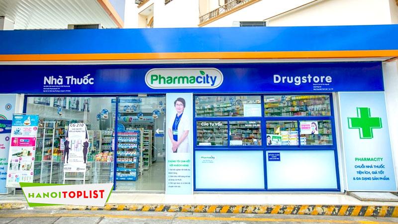 pharmacity-ha-noi