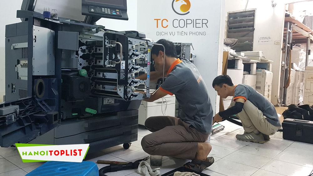 tc-copier