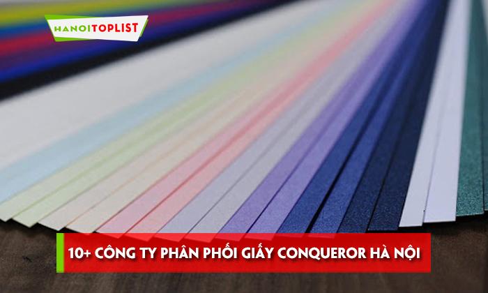 10-cong-ty-phan-phoi-giay-conqueror-ha-noi-uy-tin-chat-luong