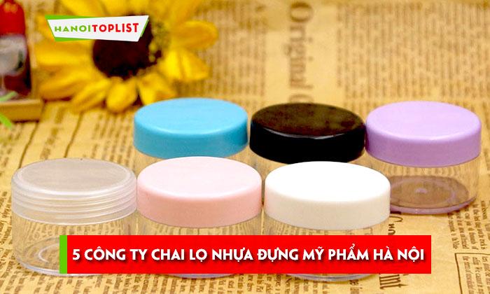 top-5-cong-ty-cung-cap-chai-lo-nhua-dung-my-pham-ha-noi