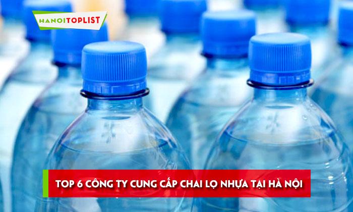 top-6-cong-ty-cung-cap-chai-lo-nhua-tai-ha-noi-gia-re