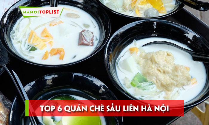 top-6-quan-che-sau-lien-ha-noi-phai-thu-mot-lan