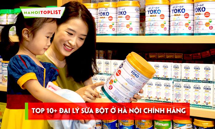 top-10-dai-ly-sua-bot-o-ha-noi-chinh-hang-gia-tot