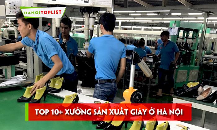 top-10-xuong-san-xuat-giay-o-ha-noi-gia-re-chat-luong