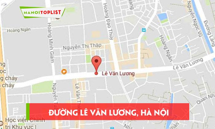 duong-le-van-luong-thuoc-quan-cau-giay-va-quan-thanh-xuan-ha-noi