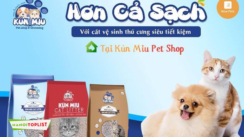 kun-miu-pet-shop-hanoitoplist