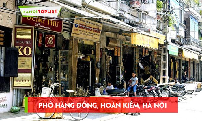 pho-hang-dong-quan-hoan-kiem-ha-noi