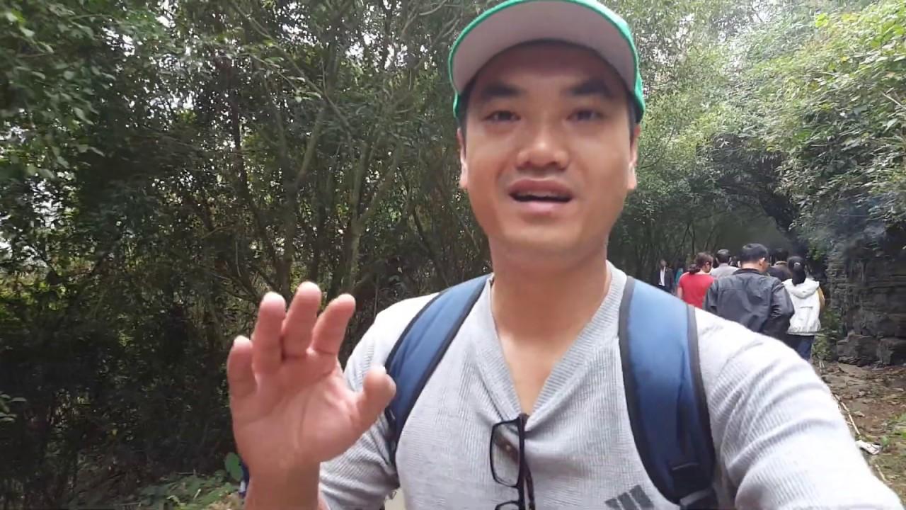Ai được thuê khách sạn trong chùa Bái Đính Ninh Bình #hnp