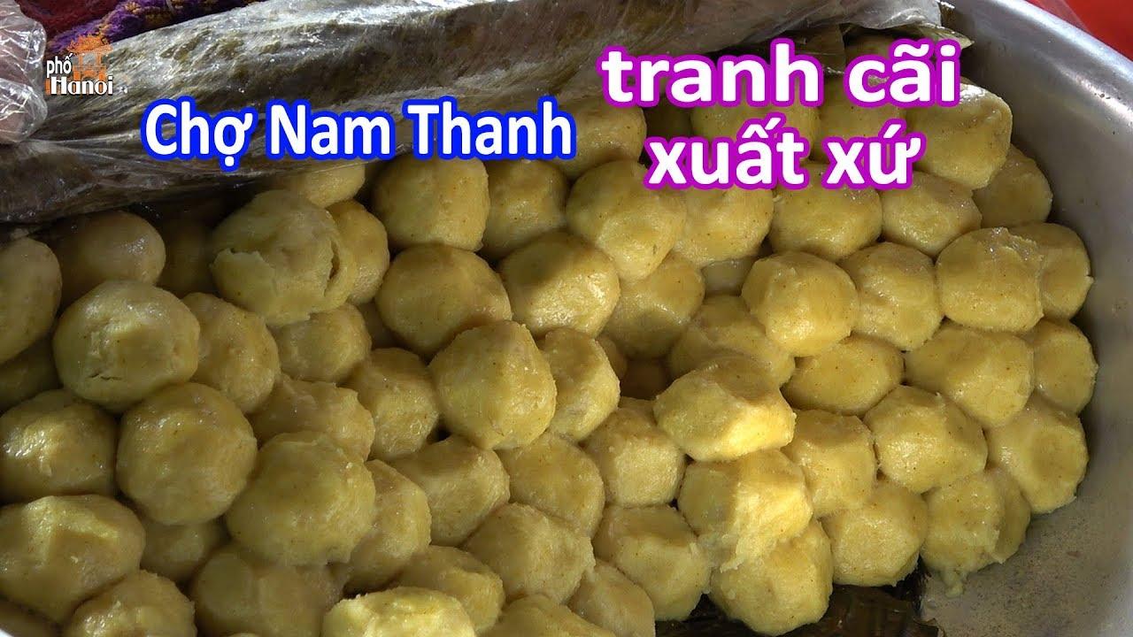 Có phải Ế như chợ chiều tại Nam Thanh Tiền Hải Thái Bình? #hnp
