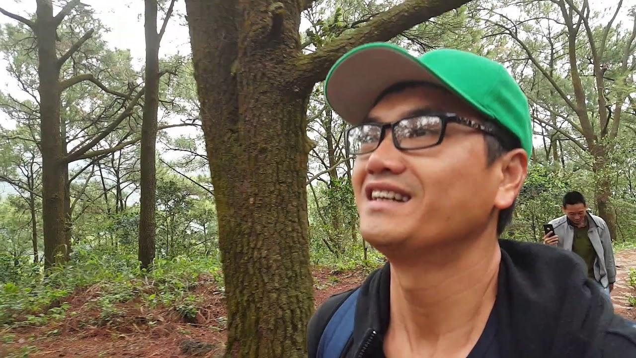Đỉnh Côn Sơn có gì mà Tiên đã từng ngự chơi cờ và ca hát P2 #hnp