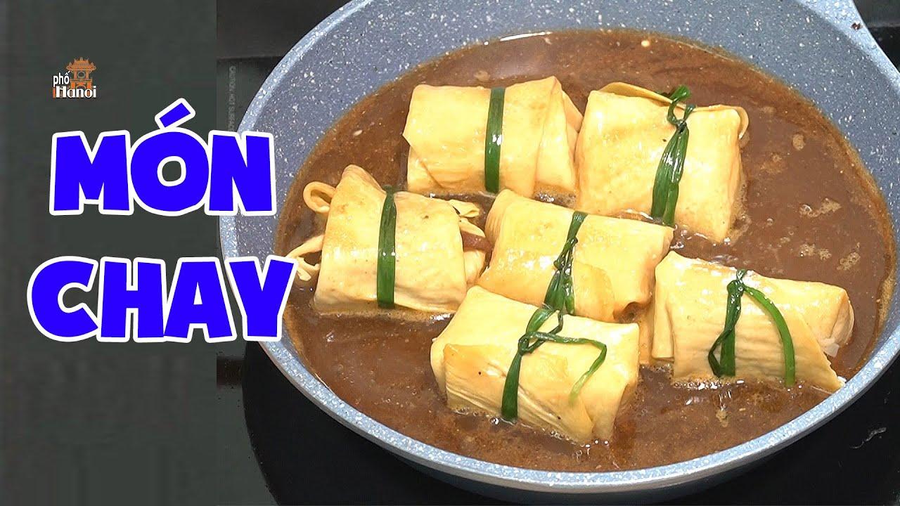 Món Chay ngon tuyệt Đậu Hũ Khìa Nước Dừa mặn ngọt dễ làm tốn cơm #hnp