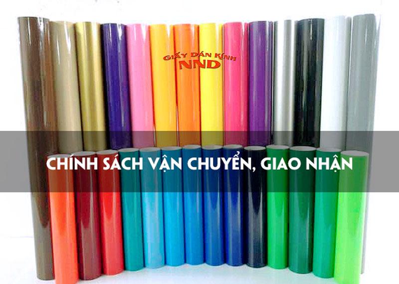 chinh-sach-van-chuyen-giao-nhan-giay-dan-kinh-nnd
