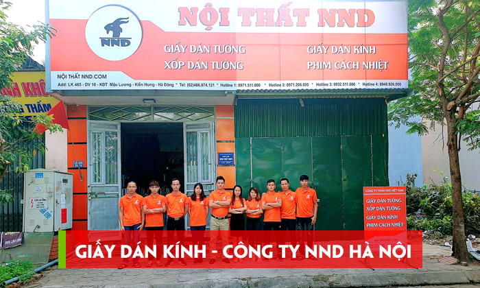 cong-ty-giay-dan-kinh-nnd-viet-nam-ha-noi