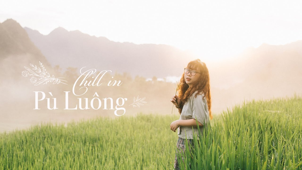 Chill in Pù Luông 🌿 Review Pu Luong Natura | Travel Blog