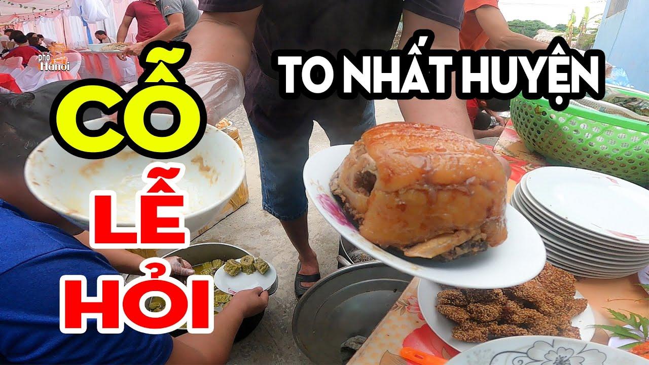 Nhà Gái Đãi Nhà Trai Cỗ Ăn Hỏi 800K Là Hoành Tráng Nhất Huyện #hnp