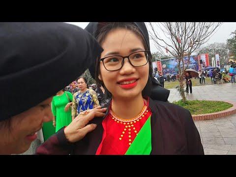 12 Tết trẩy hội LIM Bắc Ninh #hnp