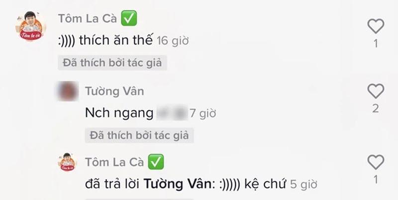 khong-chi-bi-to-review-hoi-hot-tiktoker-ha-noi-tom-la-ca-con-bi-boc-phot-lang-phi-do-an-nhung-man-dap-tra-moi-gay-phan-no-1-hanoitoplist