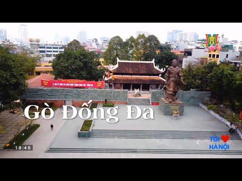 Tôi yêu Hà Nội: Gò Đống Đa I HANOITV