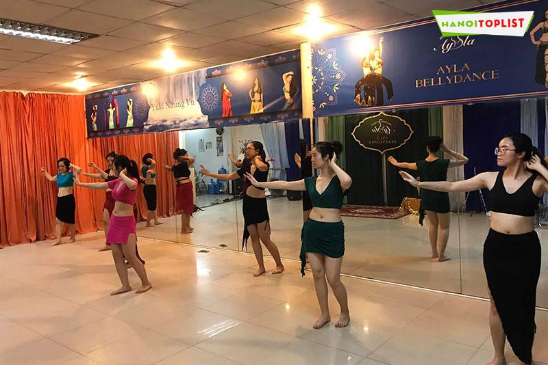 ayla-dance-studio-trung-tam-day-khieu-vu-quan-hai-ba-trung-ha-noi-hanoitoplist