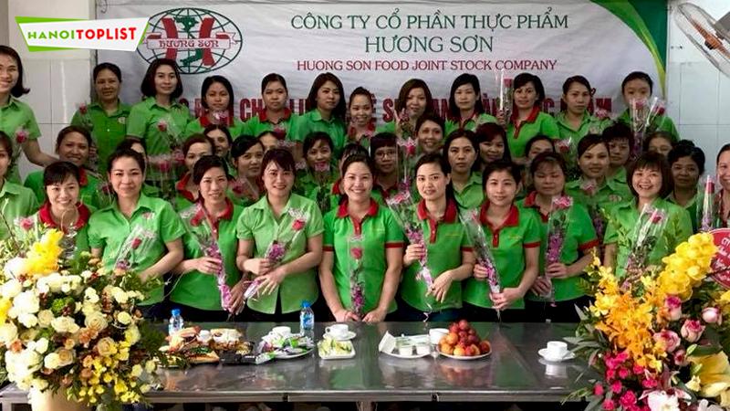 cong-ty-cp-thuc-pham-huong-son-hanoitoplist